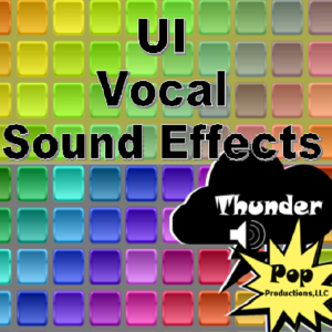 Ui Vocals SFX
