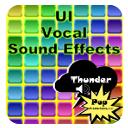 UI Vocals SFX